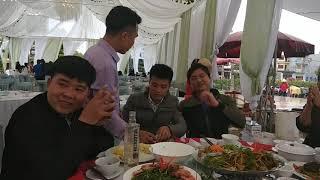 Đám cưới Huy Tùng & Khánh Hà (tại hồ xương rồng -TP Thái Nguyên)