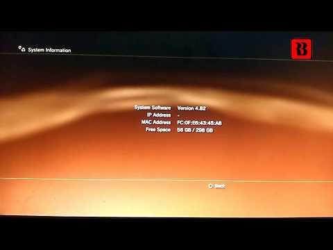 Update PS3 CFW 4 82 Ferrox v1 00 Cobra 7 53