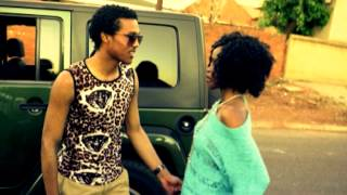 Jaguar Paw - Inhliziyo Yam (OFFICIAL MUSIC VIDEO).