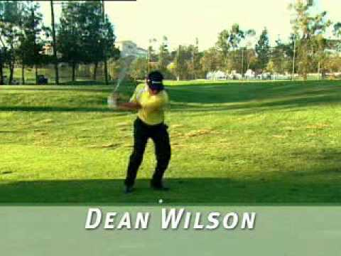 how to get a consistent golf swing