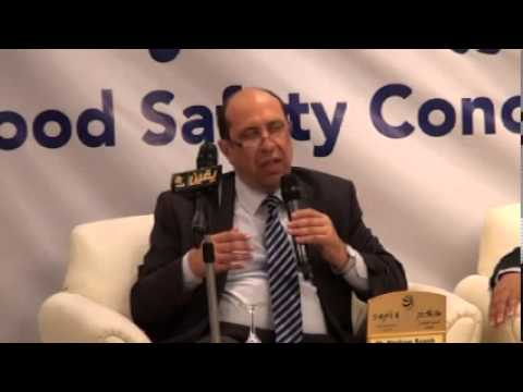 Towards a Better Food Safety System in Egypt