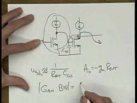 Analog Integrated Circuits (UC Berkeley) Lecture 27