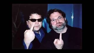 Ron & Fez : 04-30-2008