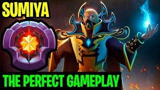 THE PERFECT GAMEPLAY - SUMIYA INVOKER - Dota 2
