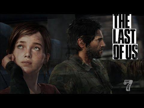 The Last Of Us - Capítulo 7: Ya No Te Debo Nada (Let´s Play En Español)