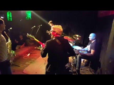 Jazz Jam at Harenda in Warsaw (1)