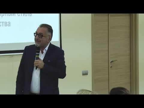 Александр Сергеев: «Время простых решений закончилось»