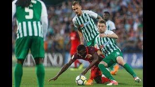 UEFA Europa League Highlights: Žalgiris Vilnius – Sevilla