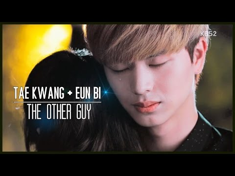 TAE KWANG ♥ EUN BI ll it was me right from the start