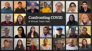 CBC News | The National: Special Edition | Confronting COVID virtual town hall