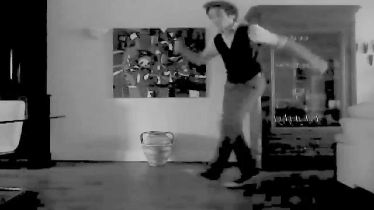 Electro Swing Dance Caravan Palace Dirty Side Of The