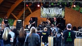 Blackshard - Darkest Day