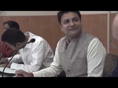 SKYWAY ký bản ghi nhớ hợp tác xây dựng với bang Himachal Pradesh ( Ấn Độ)
