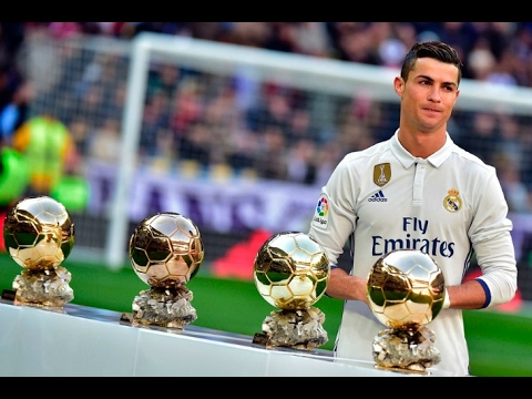 Cristiano Ronaldo - Unstoppable 2016/17 Skills & Goals |HD