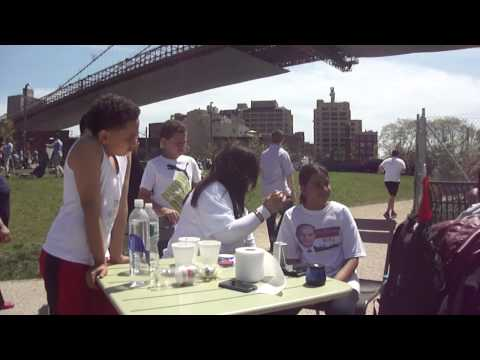Egyptian celebrate mother's day in Brooklyn