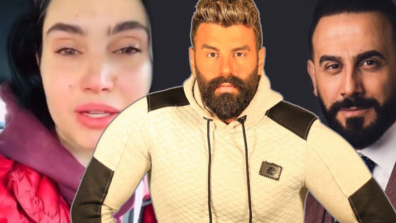 """قصي خولي وزوجته """"ولو"""" وسوزان نجم الدين """"مش منطق"""""""