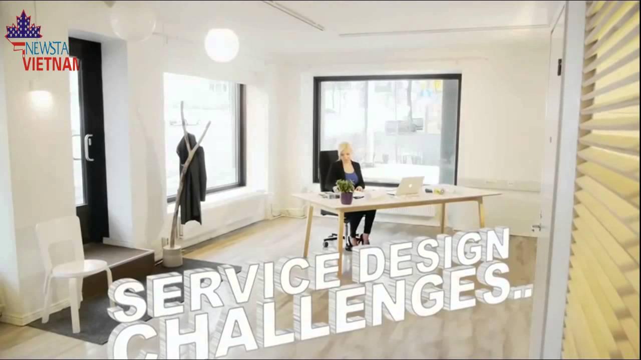 Interaction Design Enviroment - LAHTI UNIVERSITY - YouTube