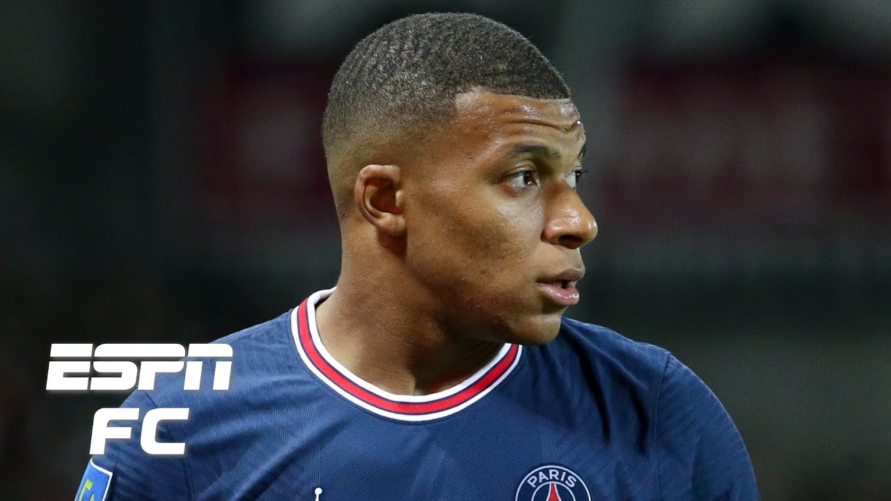 Kylian Mbappe to Real Madrid latest: PSG fighting to keep star ...