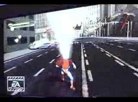 E3 2006: Superman Returns!!!