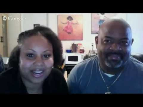 Pursuing Your Passion with Kama ~ Guest Tina and Keith Maddox