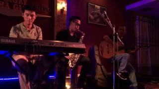 Hotel California - Guitar Khiết Nguyễn