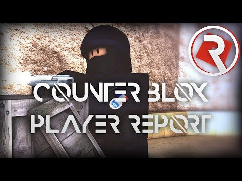 Player Report | Krump