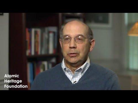 J. Samuel Walker's Interview