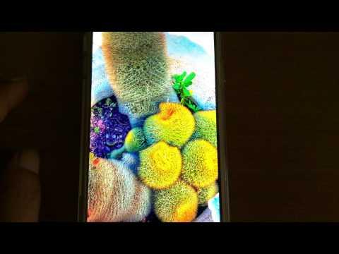 Samsung Galaxy Note 5 .Как украсить- темы,живые обои