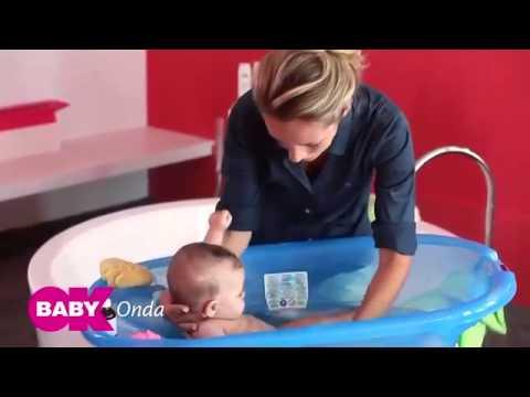 e05902cb7cb Μπανάκι Ok Baby Onda - ΛΗΤΩ Βρεφικά πολυκαταστήματα - YouTube