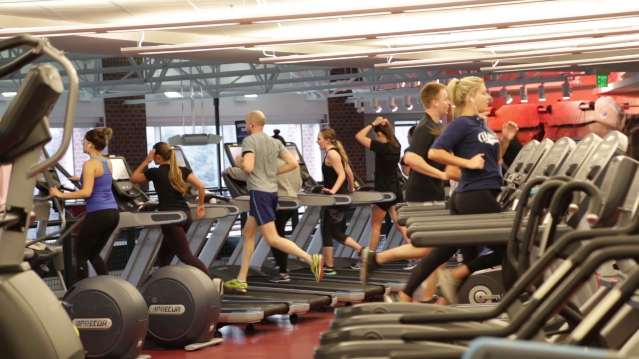 10 Best College Gyms to Help You Meet Your Fitness Goals