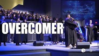 2016 12 04 - Overcomer