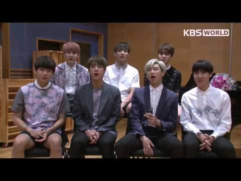 *-* BTS speaking different languages *-*