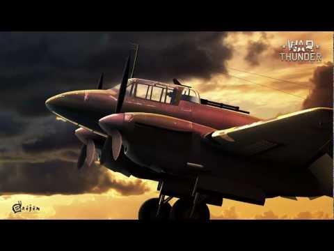 War Thunder : In Game Soundtrack 7