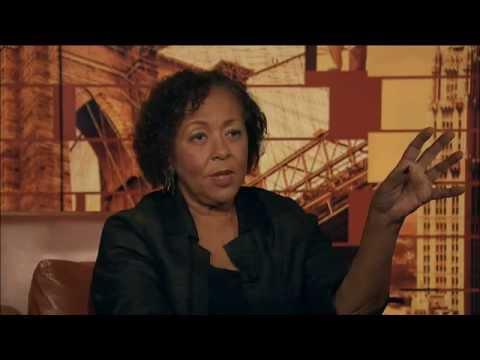 Tony Guida's NY: Carol Jenkins: Newscaster/Broadcast Journalist