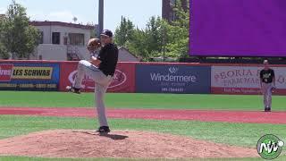 Brandon Reed - PEC - P - Salem Academy (OR) - June 28, 2018