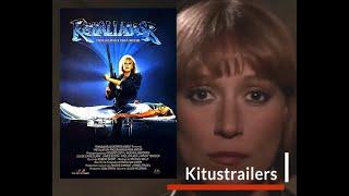 Retaliator - Programada para Matar Trailer
