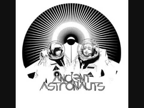 Ancient Astronauts - I came running (2009)