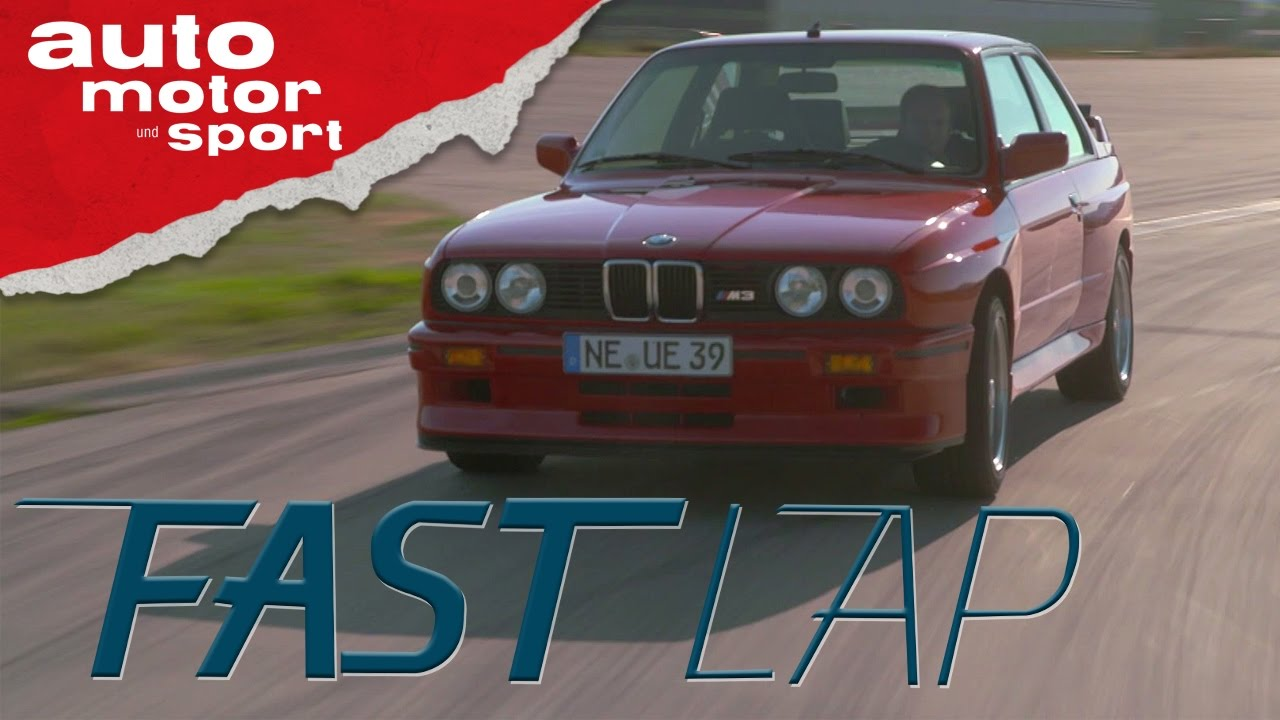 bmw e30 m3 aus der guten alten zeit fast lap auto motor und sport youtube. Black Bedroom Furniture Sets. Home Design Ideas