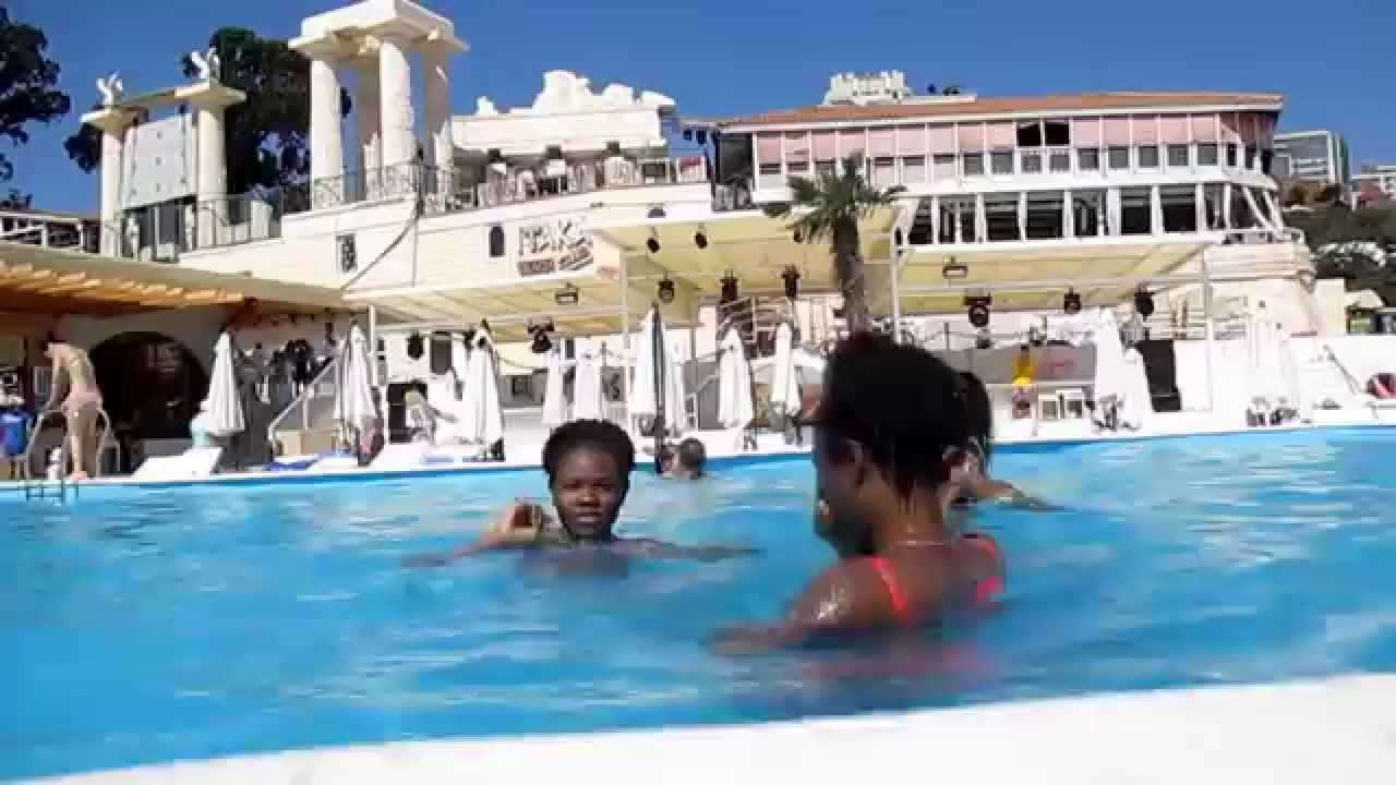 Vlog odessa ytaka piscina 2 youtube for Vlog in piscina