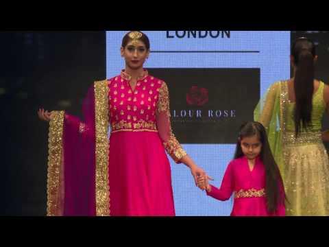Valour Rose @ Braun India Fashion Week London
