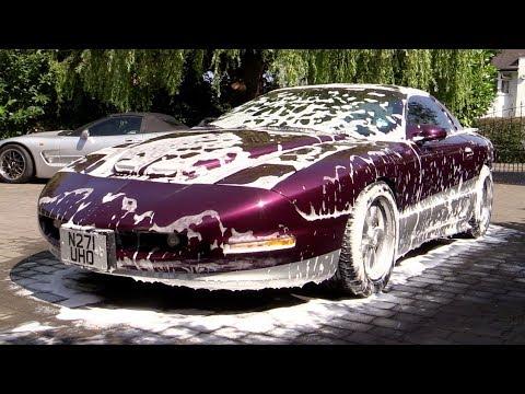 Pro Am Pontiac Firebird vs Surf City Garage