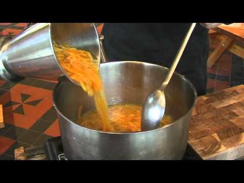 How to make marmalade