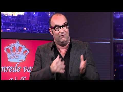 Pauw & Witteman 20 sept 2011 - Interview met Jan Kees de Jager