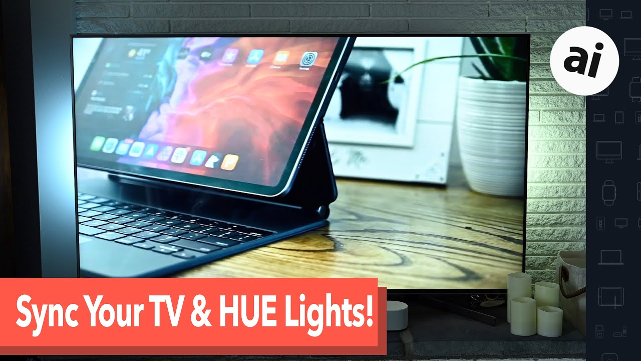 Review: Hue HDMI Sync box & Play light bar creates a better multimedia experience