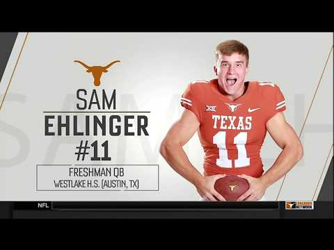 2017 - Game 2 - Texas vs. San Jose State