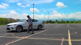 Honda Dance