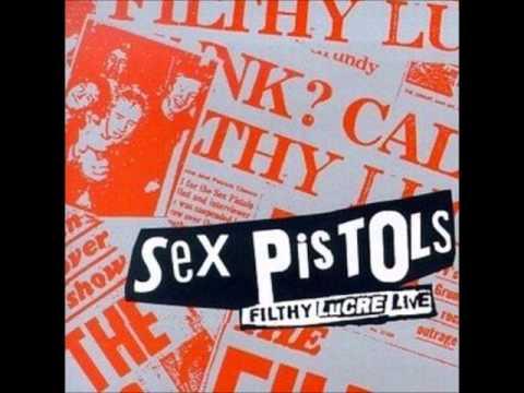 Sex Pistols - Filthy Lucre Live[Full Album]