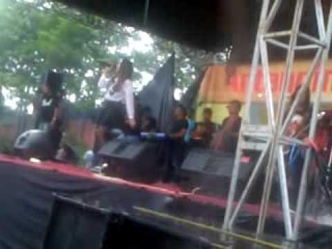 Via Vallen Bongkar Sera Live Dari Dekat Kalikajar Wonosobo terbaru 2016