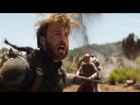 Avengers Infinity War Final trailer Hindi...