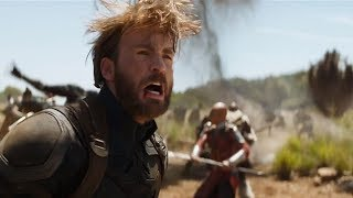 Avengers Infinity War Final trailer Hindi Dubbed   Iron Man, Captain America, Thor, Doctor Strange